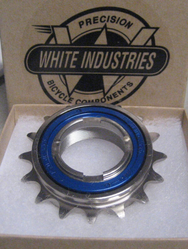 WHITE Industries ENO Freewheel 16 tooth - Sealed Bearing racing gear  16t
