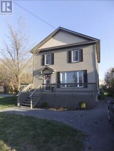 Beautifully Renovated 3 Bedroom Home