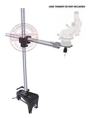 Spectra Precision 1017 Manhole Mount Clampfor Pipe Laser Leveltopcontransit