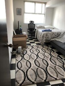 Summer Sublet Available (May-August) - DOWNTOWN NEAR RYERSON UNI