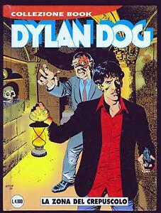DYLAN-DOG-COLLEZIONE-BOOK-N-7-LA-ZONA-DEL-CREPUSCOLO