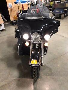 2008 Harley Ultra Classic