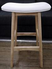 New Replica Allegra Timber Scandi Kitchen Counter Bar Stools Melbourne CBD Melbourne City Preview