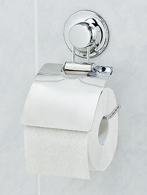 EverLoc Toilettenpapierhalter