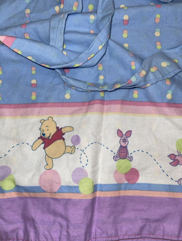 DISNEY BABY Winnie the Pooh car seat cover  Nursing Privacy Cover straps