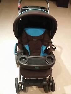 Mothers Choice Stroller Ermington Parramatta Area Preview
