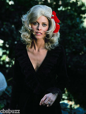 THE BIONIC WOMAN - LINDSAY WAGNER - TV SHOW PHOTO #53