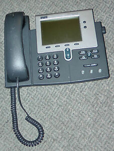 CISCO-7940G-IP-PHONE