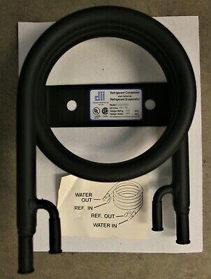 Doucette Industries Cx-h 033 Refrigerant Condenserevaporator - New