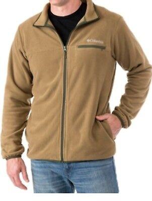 Columbia Sportswear Mountain Crest Full Zip Fleece 1af26a2a585