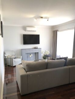 Two rooms avail furnished INCLUDED WIFI, Netflix & bills