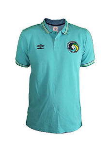 Umbro New York Cosmos Polo Shirt New Mens Sizes S M L XL XXL 60% OFF