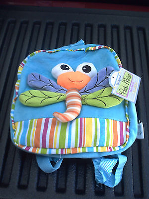 Girls Back Pack Pack Mates 3 And Up