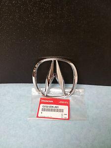 2003 Acura Typespecs on Acura Tl Emblem   Ebay