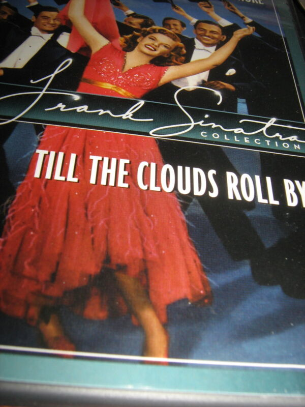 """Till the Clouds Roll By"" (DVD, 2008)"