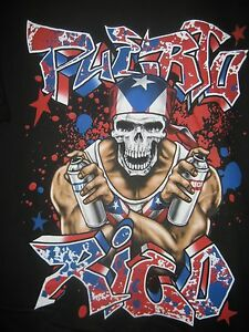 PUERTO-RICO-RICAN-T-SHIRTS-SKULL-WITH-SPRAY-CANS-GRAFFITI ...