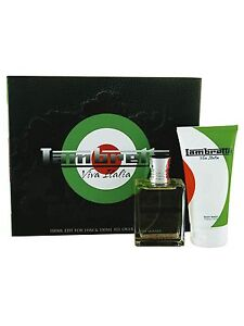 Mens-Lambretta-Viva-Italia-100ml-Eau-de-Toilette-150ml-Shower-Gel-Gift-Set