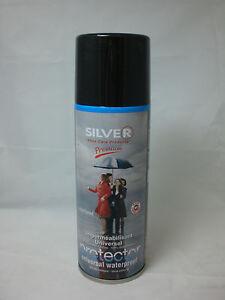 suede waterproof spray clothing shoe care ebay