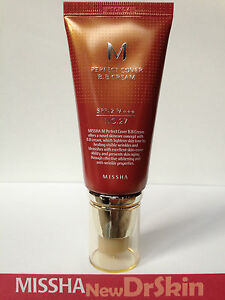 New-MISSHA-M-Perfect-Cover-BB-Cream-NO-27-HONEY-BEIGE-50ml