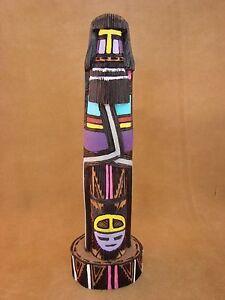 Native-American-Hand-Carved-Shalako-Kachina-by-R-Guy-Very-Nice-Navajo-Indian