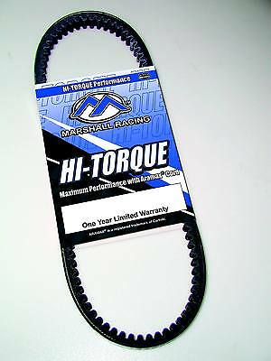High Torque Drive Belt Yamaha Snowmobile Exciter Deluxe 570 1987 1988 1989