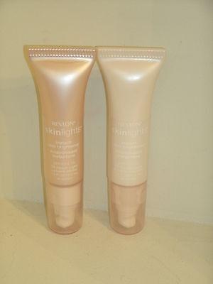 Revlon Skinlights Face Illuminator Spf 15 Instant Skin Brightener 1.5 Oz