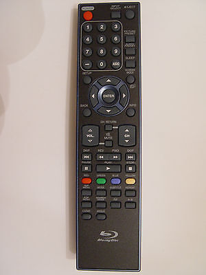 Magnavox Nf035ud Remote Control For Ld427ssx