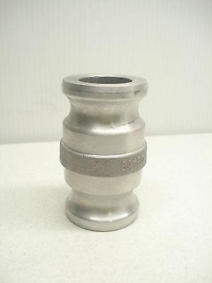 "Kur Sa-a150 Sa150 Aluminum Spool Adapter 1-1/2"""