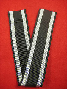 WWI-WW1-German-Iron-cross-medal-replacement-ribbon-6