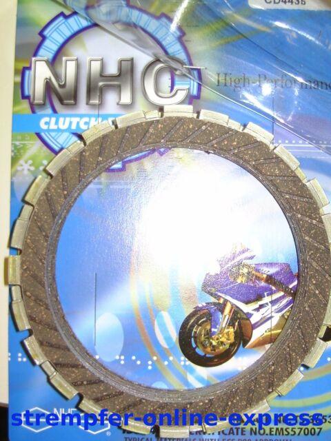 NHC Kupplungslamellen Kupplung Yamaha  XS 250        77-80