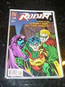 ROBIN-No-25-Date-02-1996-DC-Comics-Direct-Sales-Edition