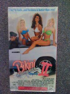 Bikini Carwash Company Ii
