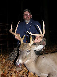 2014-OHIO-TROPHY-ARCHERY-WHITETAIL-DEER-HUNT