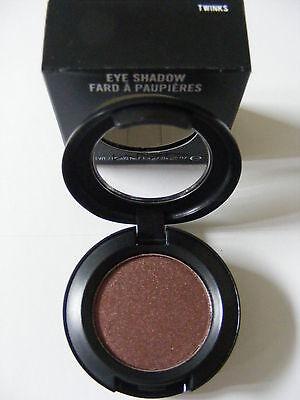Mac Eyeshadow Twinks 100% Authentic