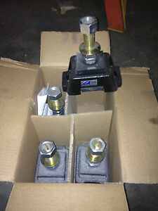 Cummins Marine Diesel vibration isolators QSC,QSB,6CTA,6BTA,6BT