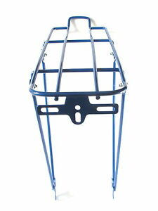 BIKE-CYCLE-LUGGAGE-RACK-26-WHEEL-4-COLOURS-BUNGEE