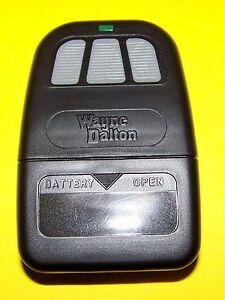 Wayne Dalton Garage Door Opener Remote 309884 3910 297132 Make Your Own Beautiful  HD Wallpapers, Images Over 1000+ [ralydesign.ml]