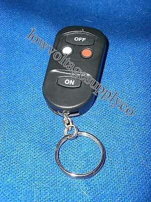 Key Honeywell Key Chain Remote For Security Alarm System Arming Deactivation