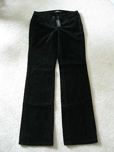 New-White-House-Black-Market-Pants-Velour-Blanc-Boot-Leg-Short-Regular-Length