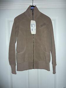 Gorgeous-OXBOW-Light-Brown-Fleece-NWT-RRP-50-00