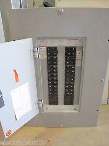 Cutler-Hammer-PRL1-100-Amp-Main-Lug-3-Phase-120-208-Volt