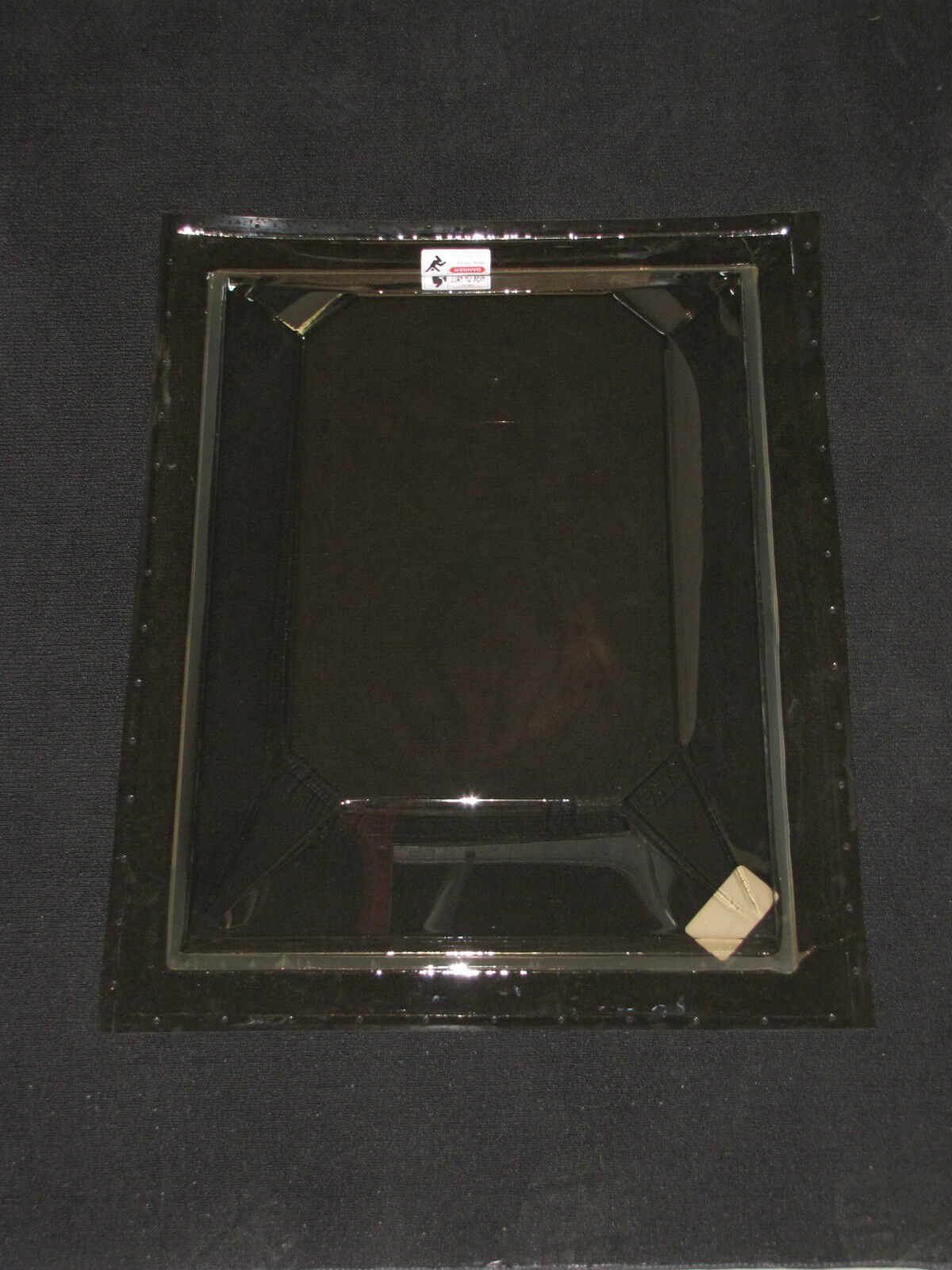 Mobile Home Skylight 24x32 22x30 Double Pane Sapphire Dome Self Flashing