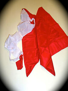 Deluxe COMEDY 20TH CENTURY BRA Silk Hanky Magic Trick Clown Gag Underwear Joke