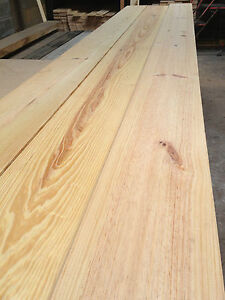 PITCH PINE flooring, 7