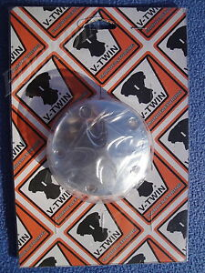 VT-HARLEY-MALTESE-BARON-CROSS-POINTS-COVER-TWIN-CAM-88-96-SOFTAIL-DYNA-TOURING