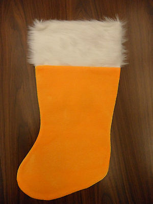 Tv Show The Dukes Of Hazzard General Lee Orange 01 Stocking Christmas Accessory
