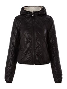 Vero Moda Long Sleeve Padded Jacket New From House Of Fraser