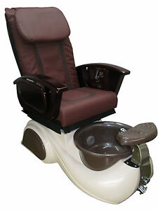Pedicure Chairs Massage Chairs Foot Spas Model Diva EBay
