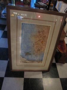 William-Barnum-California-Artist-Large-Signed-Print-Life-Blood-182-250