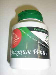 Quest-baits-Boilie-dip-100ml-MAGNUM-WHITE-Fishing